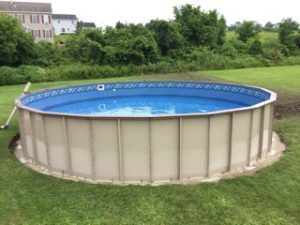 Ultimate Steel Pools Of Omaha